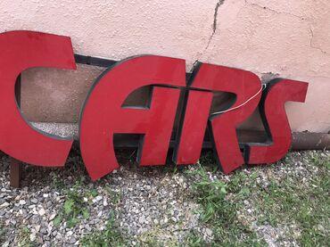 Cars reklami satilir avtobsalon acanlar ucun ucyz qiymete