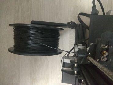 скупка нерабочей бытовой техники в Кыргызстан: Ender 3d pro 3д принтер новый