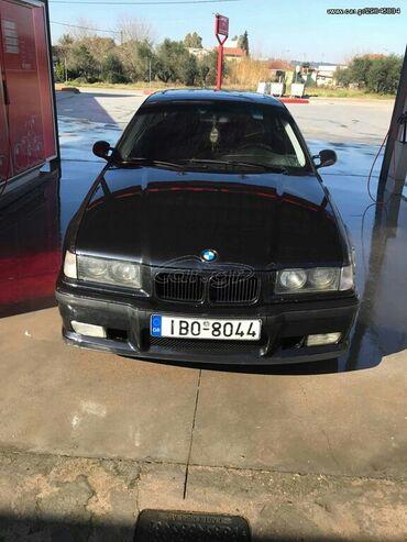 BMW 316 1.6 l. 1996 | 155000 km