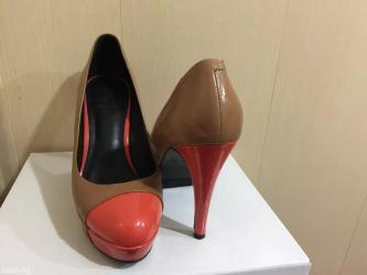 Туфли, размер 38 в Бишкек