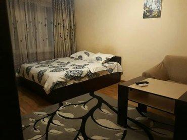 посуточно в Кыргызстан: 1ком кв люкс. гоголя/московская. посуточно. есть всё условия для