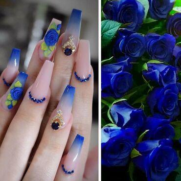 Salon lepote - Srbija: Potrebne devojke za nokte u salonu 062/226-733