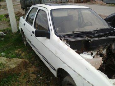 срочно срочно прадается форд сьера только звонить в Бишкек
