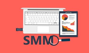 Маркетинг, реклама, PR - Бишкек: SMM-специалист. 21