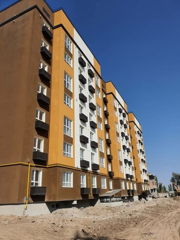 lush 2 в Кыргызстан: Продается квартира: 2 комнаты, 59 кв. м