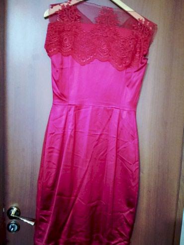 Платье размер 48, сшито на заказ в Кок-Ой