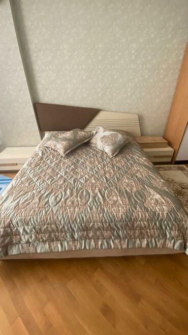 гарнитур для спальни в Азербайджан: Yataq dəsti