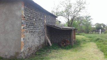 Zaqatala şəhərində Zaqatalada tecili ev satilir