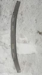 Дефлектор капот на ленд крузер 100. карбоновый... фирменный. в Беловодское