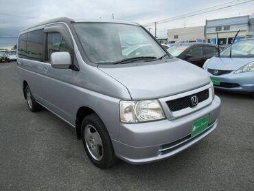 наклейки на авто надписи на заказ in Кыргызстан   АВТОЗАПЧАСТИ: Honda Stepwgn 2 л. 2004   77000 км