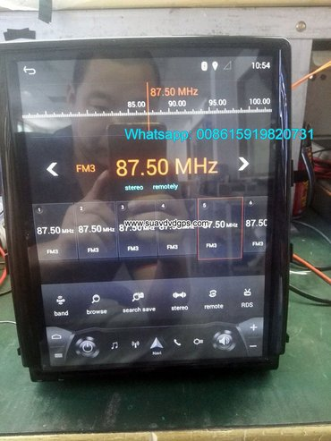 "Porsche panamera radio car android wifi gps navigation camera 10. 4"" in Kathmandu - photo 5"