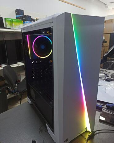 Компьютер на сборке Aerocool Cylon AMD Ryzen 5 3600Комплектующие из