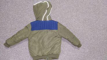 Dečija odeća i obuća - Kosovska Mitrovica: Jakna decija Waikiki Sniženo! Zimska topla jakna. Ocuvana. Bez