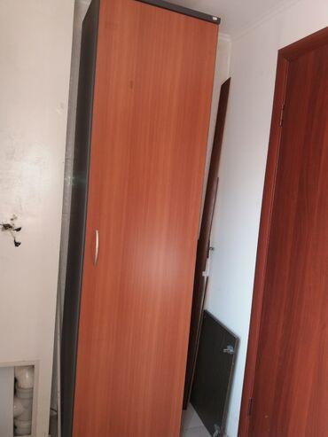 летние одежды в Кыргызстан: Шкафа-пенал для верхней одежды высота 2 метраширина 60 смглубина 40 см