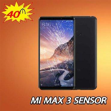 xiaomi-mi-max-2 в Азербайджан: На запчасти Xiaomi Mi Max 3