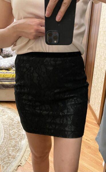 Юбка Zara новая без этикетки
