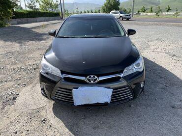 toyota-camry-б-у в Кыргызстан: Toyota Camry 2.5 л. 2015 | 50200 км
