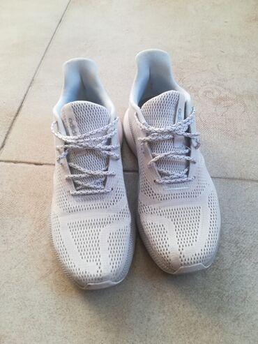 Ženska patike i atletske cipele - Obrenovac: Br 40. Plaćene oko 9000din. Nova kolekcija. Nosene možda 2xFaktički