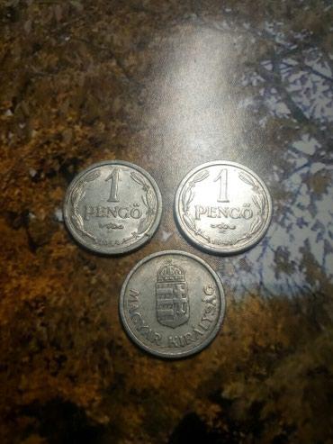 Sport i hobi | Kragujevac: Kovanice 1 pengo Mađarske 40din cena po kovanici