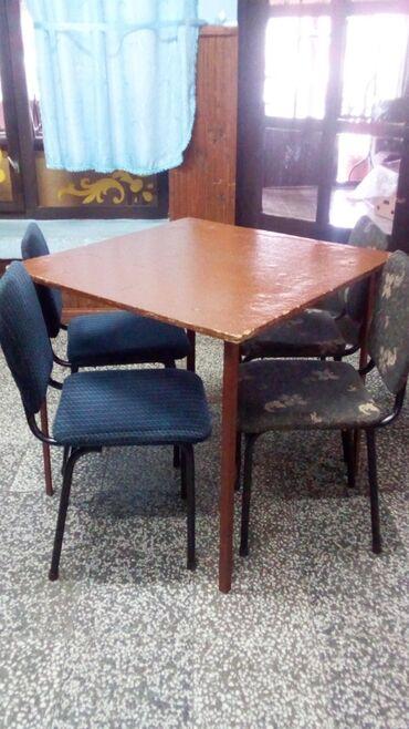 Kuća i bašta - Kragujevac: Kafanski stolovi i stolice
