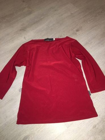 Košulje i bluze | Novi Pazar: Visokog kvaliteta bordo boja