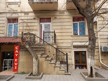 Kommersiya daşınmaz əmlakı - Azərbaycan: Elmler akademkayasi h.cavid parkinin yaninda ofis arendeya verilir