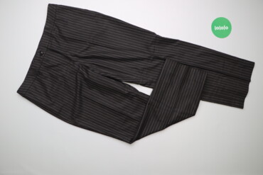 Женская одежда - Украина: Жіночі класичні штани у смужку Amitie    Довжина: 98 см Довжина кроку