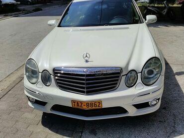 Mercedes-Benz E 220 2.2 l. 2004 | 300000 km