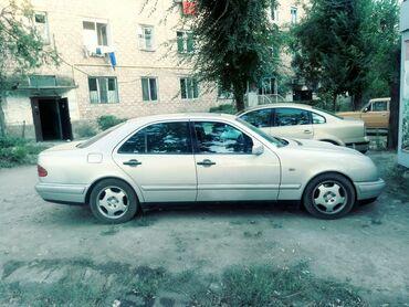 Mercedes-Benz A 210 4.3 л. 1997   315 км