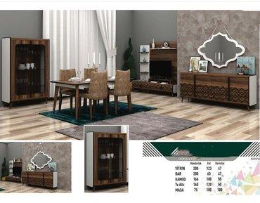 Qonaq destleri гостиный мебел Qonaq otagi mebeli Orginal fabrik