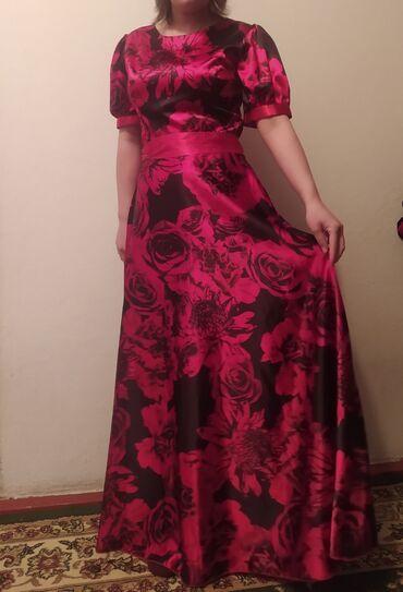 Продаю турецкое платье 46 размера одевала один раз качество отличное