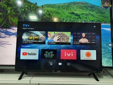 u 10 3 32 в Кыргызстан: Телевизоры Ясин   Вай фай ютуб Новый 2020 год  Гарантия 3 года Наш адр