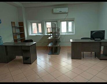 Офисы - Кыргызстан: Сдаю офис ул. Токтогула район Карвен Клуб. Стоимость за м2. всего 174