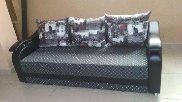 раздвижной диван с креслами в Кыргызстан: Мебель Диван Диван Диван