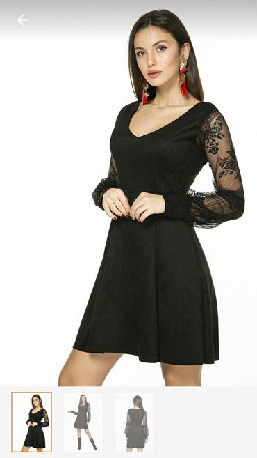 Платье новое. Производство Турция. в Бишкек
