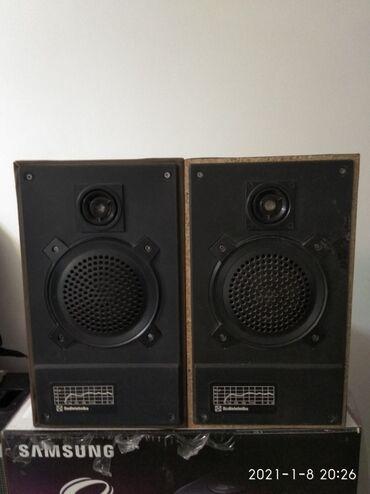 акустические системы yamaha колонка банка в Кыргызстан: Продаю колонки S30А, в хорошем, рабочем состоянии. Низа получше стоят