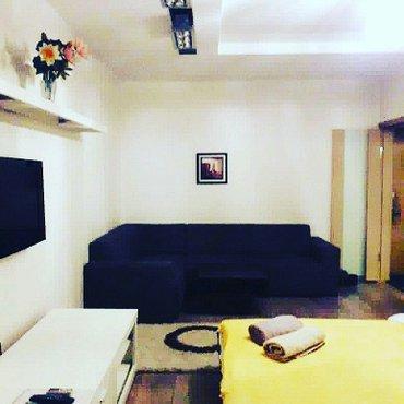 Суточные квартиры одна и двух в Бишкек