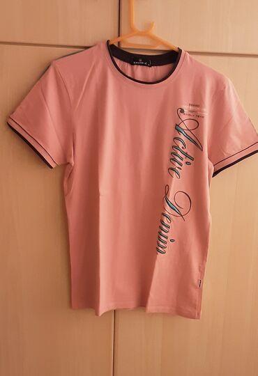 Μπλούζα, size XL, χρώμα : ροζ, καινούρια.  Κωδ. 253