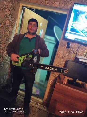 бензопила бригадир в Азербайджан: Прораб. С опытом