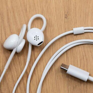 Наушники Pixel Earbuds