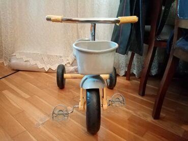 uşaq-velosipedi - Azərbaycan: Kiddo strike velosipedi əla və tan işlək vəziyyətdə