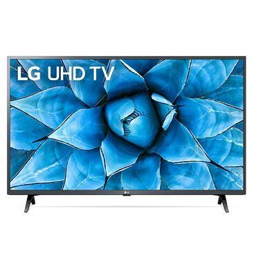 телевизор lg с плоским экраном в Кыргызстан: LED ТЕЛЕВИЗОР LG 65UN73506LB  *****ОСНОВНЫЕ ХАРАКТЕРИСТИКИ*****  Техно