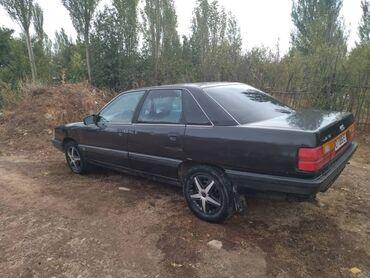 рио токмок квартиры in Кыргызстан | KIA: Audi 100 2.3 л. 1989