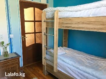 Уютный хостел! Новый ремонт. сутки с человека 350 -wi-fi в Бишкек