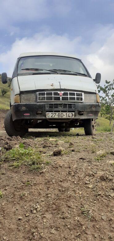 QAZ GAZel 3.2 l. 1998 | 76801 km
