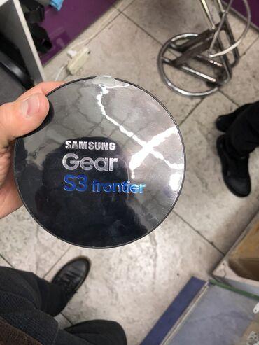 Продаю Часы Samsung Gear S3 frontier