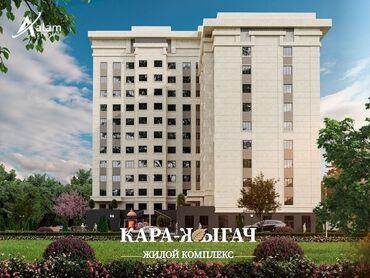 ���� ������������ �������������� в Кыргызстан: Элитка, 2 комнаты, 63 кв. м Лифт