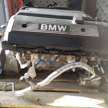bmw 4 series gran coupe в Кыргызстан: Двигатель Bmw 5 Series NA30 2005