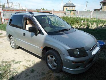 Mitsubishi - Таджикистан: Mitsubishi RVR 1.8 л. 1998