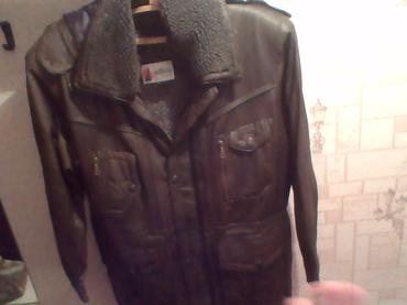 Куртка мужская. Размер 52-54. Цвет в Бишкек